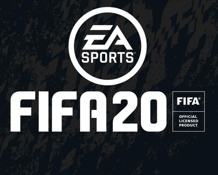 FIFA20 turnering