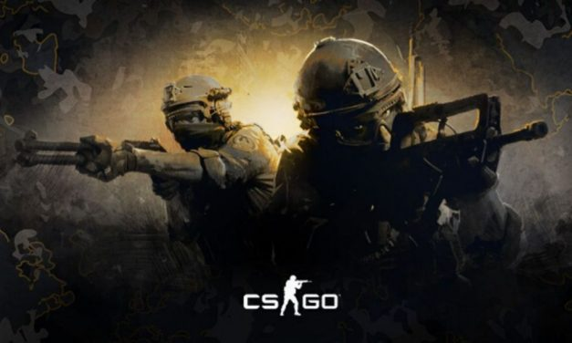 Tippecupen Counter Strike
